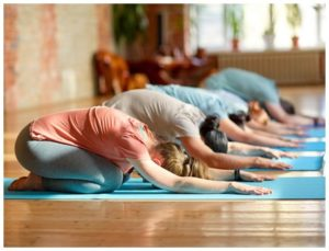 En qué se basa el Ashtanga Yoga