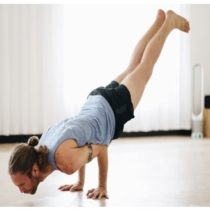 Beneficios del Ashtanga Yoga