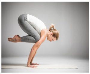 Asanas del Anusara Yoga