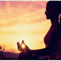 Posiciones de Kriya Yoga