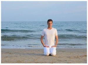 Posiciones en Jnana Yoga