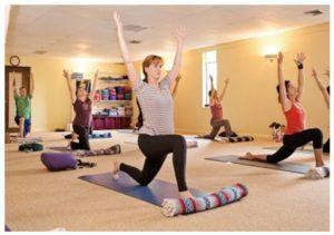 Beneficios del Kripalu Yoga