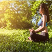 Cómo se practica el Bhakti Yoga
