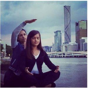 Cómo funciona el Sahaja Yoga