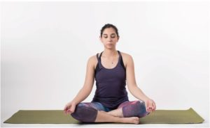 Como practicar Prana yoga
