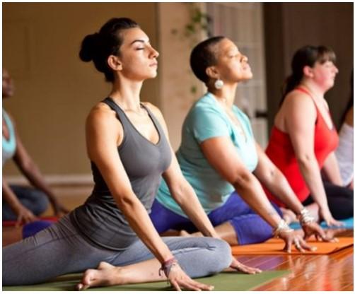 En que consiste el Prana yoga