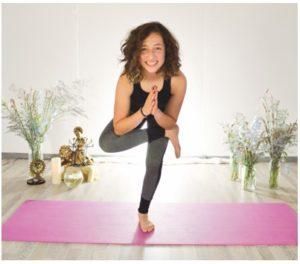 Beneficios del Prana yoga