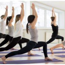Aprende mas Detalles Sobre el Flow Yoga