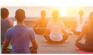 Que es la Meditación Vipassana