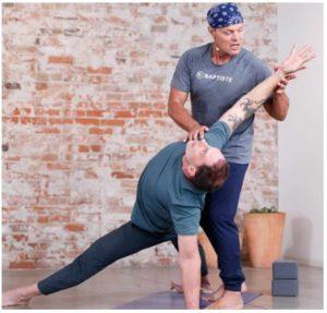 Maestros de Yoga famosos