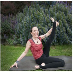 Nombres de Maestros de Yoga