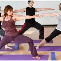 Maestros de Yoga en la India