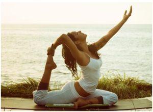 Beneficios de las ramas del yoga