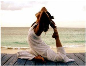 Doctrinas del yoga como Religion