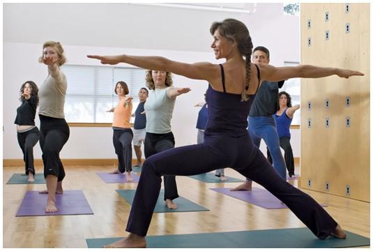 Ventajas de las Doctrinas del yoga